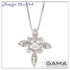 GAMA 伽馬 ^~Crossfor Dancing cross light NYP~53