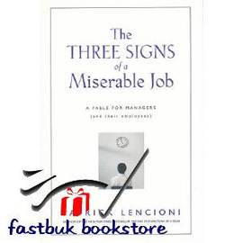 簡 ◆39~VJZXY~The Three Signs Of A Miserable Jo