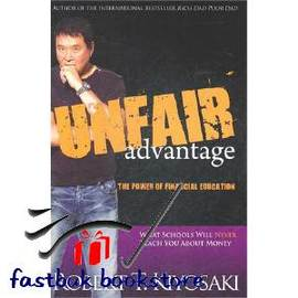簡 ◆91~VKTTR~Unfair Advantage: The Power of Fi