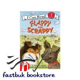 簡 ◆94~VJOGR~Flappy and Scrappy調皮搗蛋(I Can Read