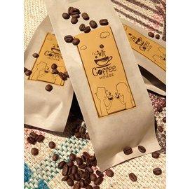 ~心晴Coffee House~ 配方^~金門58℃高粱酒釀咖啡豆^~ 純正、迷人酒香、冰