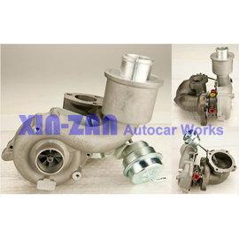 鑫讚  K03~052 K03~S  180P 渦輪本體 適:MK4 A3 8L TT