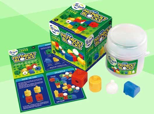 全套含球体积木x2,圆柱体积木x2,凸面体积木x2,正方体积木x4   适