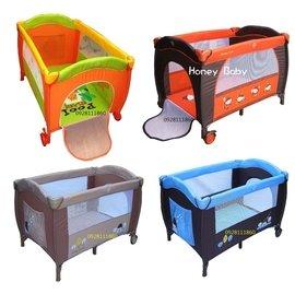 嬰幼兒遊戲床嬰兒床附蚊帳另售雙層床架 雙層架 上層架