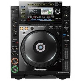 ~興如~PIONEER 先鋒CDJ~2000NXS 職業DJ NET~DJ多媒體播放機 ^