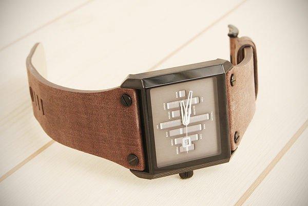 【tacs】 日本原创设计  scaeen -- basic[等化器] 表款设计皮带款/4