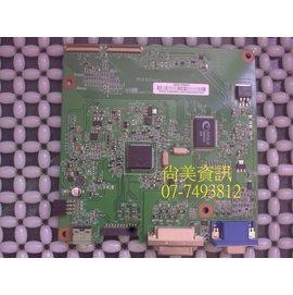高雄維修奇美螢幕網頁搜尋尚美資訊DAC~19M001A BFA190E3~H~S1VA91