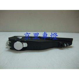 京里車燈專網 賓士 BENZ W211 06 07 08 09年 小改款 美規前保桿 晶?