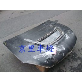 京里車燈專網 三菱 LANCER VIRAGE 01 02 03年 EVO 8 引擎蓋 也