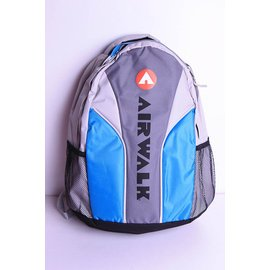 AirWalk背包、電腦背包, 機車族、登山客、學生族或通車之上班族