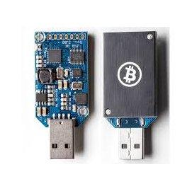 Bitcoin miner 比特幣 USB礦機