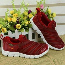 專櫃正品耐克兒童鞋NIKE毛毛蟲男童女童跑鞋南瓜鞋中童大童 鞋
