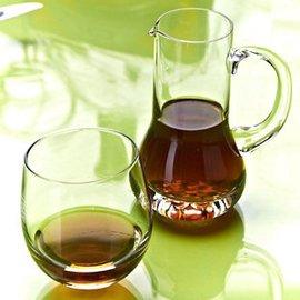 無鉛水晶玻璃不倒翁杯威士忌杯烈酒杯洋酒杯果汁杯 啤酒杯子