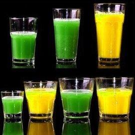 加厚KTV酒吧威士忌杯玻璃水杯果汁杯洋酒白酒杯啤酒杯奶茶八角杯
