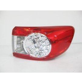 ^~^~ADT.車燈.車材^~^~TOYOTA ALTIS 10 11 12 10.5代