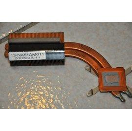 拆機良品ASUSA3500N筆記型電腦散熱座13~NA51AM011