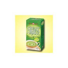 經濟綠茶粉隨身包20入