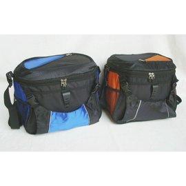 外貿VERTEX野餐保溫袋戶外冰袋單肩斜保冷包車載小冰箱