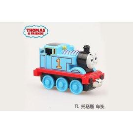 ~稀選童�菕鼓惆蒗�泰THOMAS湯瑪士磁性合金火車 T3~6