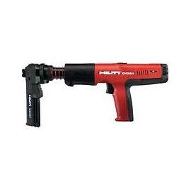 ^~家事達^~喜得釘DX351MX火藥擊發之擊釘器^(連發^) 免