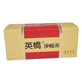 統一生機 英橋淨暢茶 40包 盒