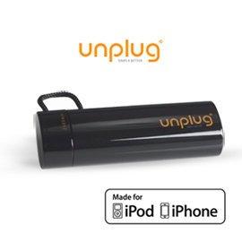 Unplug 2600 行動電源^(內建Lightning   MicroUSB接頭^)
