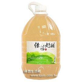 DIY 基醋 ─ 糙米醋~重量裝~