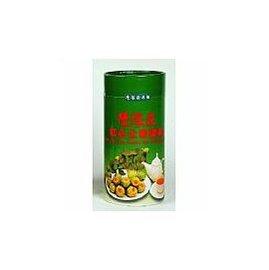 陳稼莊~天然紅心土芭樂茶~~紙罐 300g^(5g×60包^)