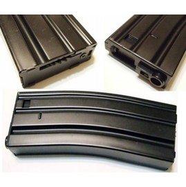 全金屬M4電動槍 300連發彈匣