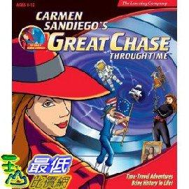 美國直購 ShopUSA  Carmen Sandiego s Great Chase