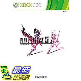 價 XBOX360FinalFantasyXIII ~2太空戰士13~2日文版 亞版