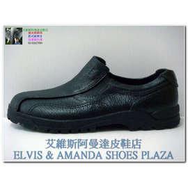 價150 ALL GLOBE專球牌 塑膠鞋 厚底工作鞋953黑^~男女^~^(MADE I