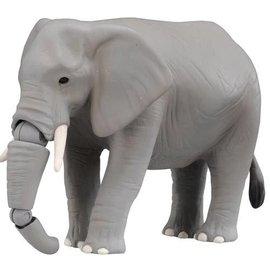 ~豪宅玩具~TAKARA TOMY ANIA探索動物 多美動物 手掌寫實模型 AS02 非