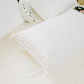 ^~棉床本舖^~超蓬鬆飯店級羽絨枕頭^~PNND01^~ 純正羽絨 製 素材粒粒飽滿