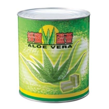 綠盟~ 果丁~ 蜂蜜蘆薈  大 3.1kg