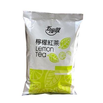~五度吸~檸檬紅茶粉 1020g