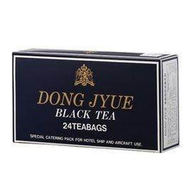 ~DONG JYUE 東爵~冰紅茶 25g^~24包^(買10盒送1盒^)