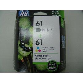 HP 61 墨水匣CR311AA 包~CH561WA CH562WA~1000 1050