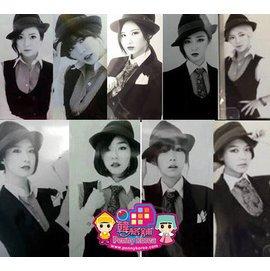 少女時代 SNSD 官方 ^~ Mr.Mr ^~ Tiffany 款 ~韓格舖~ EVER