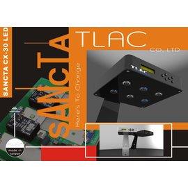 TLAC Sancta CX~30 海水 水草 高效能LED燈 自動模擬日出日落