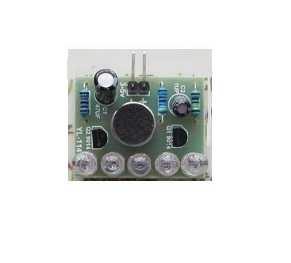 声控led旋律灯电子制作套件