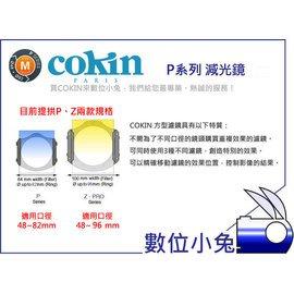 小兔~Cokin 高堅 P154 ND8 方形 減光鏡~減光 漸變鏡  ND4 ND2 可