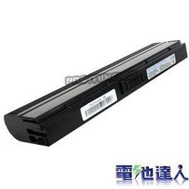 電池 Asus U6 N20電池^(6cells 4400mAh 黑^)