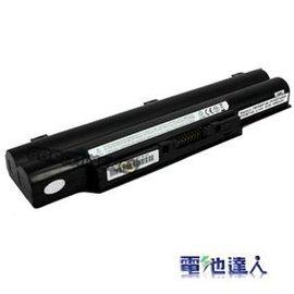 電池 Fujitsu LifeBook S2210 S6310 S6311 S7110 E