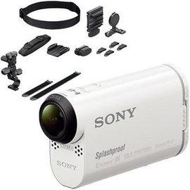 询价再折扣! SONY HDR-AS100VB (AS100) NFC运动摄影机 公司货 ★赠电池(共2