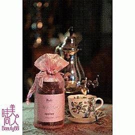 德國農莊 B  G Tea Bar 歐洲 水果茶 Grandma's Garden M瓶