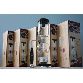 ~圖騰咖啡~暑假專案: 虹吸壺虹吸式咖啡壺3人份^~加一元 賣場398元咖啡豆一磅裝一包