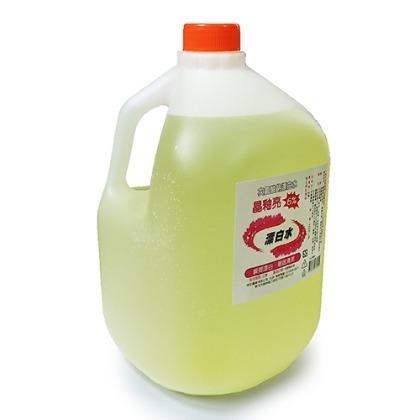 【文具通】漂白水 桶裝 約3500-4000cc ES000014