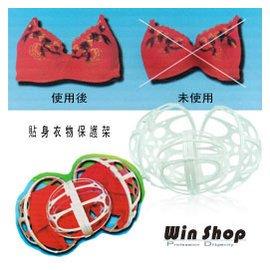 ~WIN SHOP~~ 力量大10組含運價^!^!~簡易版內衣清洗小道具,洗內衣袋 洗內衣