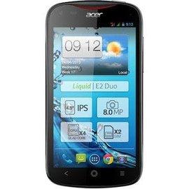 303手機館Acer Liquid E2 5330新辦續約轉移送行動電源或電池 座充方案洽